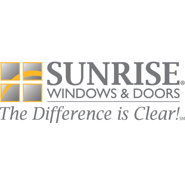 Sunrise Window Logo